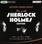 Arthur Conan Doyle. Die große Sherlock-Holmes-Edition. 2 mp3-CDs. Bild 2