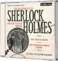 Arthur Conan Doyle. Die Memoiren des Sherlock Holmes. Der Verwachsene & Der niedergelassene Patient. 2 CDs. Bild 2