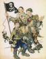 Arthur Szyk. Bilder gegen Nationalsozialismus und Terror. Bild 2