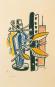 Ausgewählt. Arbeiten auf Papier aus der Sammlung des Deutschen Bundestages. Bild 2