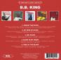 B.B. King. Timeless Classic Albums. 5 CDs. Bild 2