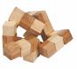 Bambus-Schlangenwürfel Bild 2