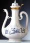 Barocker Luxus Porzellan. Die Manufakturen Du Paquier in Wien und Carlo Ginori in Florenz. Bild 2