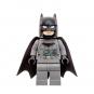 Batman Lego-Wecker. Bild 2