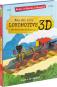 Bau dir eine Lokomotive. Die Geschichte der Eisenbahn. Bild 2