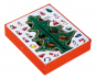 Bausatz für Spieluhr »Großer Tannenbaum«. Bild 2