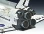 Bausatz Space Shuttle Atlantis Bild 2