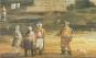 Bernardo Bellotto genannt Canaletto. Dresden im 18. Jahrhundert. Bild 2