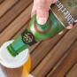 Bieraufschäumer für Dosenbier. Bild 2