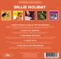 Billie Holiday. Timeless Classic Albums. 5 CDs. Bild 2