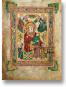 Book of Kells. Faksimile und Kommentarband. Bild 2