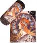 Brillenetui Alfons Mucha »Zodiac«. Bild 2