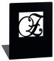 Buchstützen »A und Z«. Bild 2
