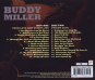 Buddy Miller. Your Love And Other Lies / Poison Love. 2 CDs. Bild 2