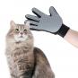 Bürsthandschuh für Haustiere. Bild 2