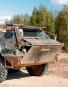Bundeswehr-Fahrzeuge im Bild. Bild 2