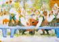 Carl Larssons Welt. Bild 2