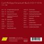 Carl Philipp Emanuel Bach Edition. 54 CDs. Bild 2