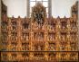 Carved Altarpieces. Masterpieces of the Late Gothic. Schnitzaltäre. Meisterwerke der Spätgotik. Bild 2