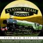 Classic Steam Engines. 5 DVDs. Bild 2