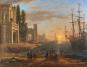 Claude Lorrain. Die verzauberte Landschaft. Kunst zum Hören. Buch mit CD. Bild 2