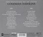 Coleman Hawkins. The Evolution Of An Artist. 2 CDs. Bild 2