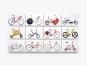 Cyclepedia. Fahrradlexikon. Bild 2