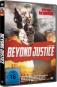 Cynthia Rothrock – Beyond Justice DVD Bild 2