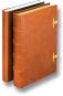 Das Buch der Welt. Die Sächsische Weltchronik. Faksimile und Kommentarband. Limitierte und nummerierte Auflage. Bild 2