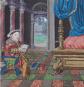 Das Gebetbuch Heinrichs VIII aus der British Library. Bild 2
