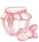 Das Marmeladenbüchlein. Bild 2