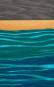 Das Meer. Farbholzschnitte von Klaus Raasch. Vorzugsausgabe. Bild 2