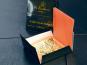Deko-Blattgold 23 K - Speisen Sie wie die Könige: mit einem Hauch Gold auf Ihrer Mahlzeit Bild 2