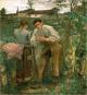 Der Garten in der Kunst. Bild 2
