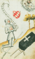 Der Königsegger Codex. Die Fechthandschrift des Hauses Königsegg. Bild 2