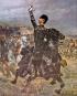 Der Krieg in der Kunst. Bild 2