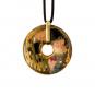 Amulett Gustav Klimt »Der Kuss«. Bild 2