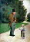 Der oberrheinische Impressionist Lothar von Seebach (1853-1930). Bild 2