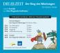 Der Ring des Nibelungen für kleine Hörer. ZEIT-Edition. 6 Hörspiele mit Opernmusik. 6 CDs. Bild 2