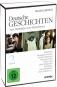 Deutsche Geschichten 2. Vom Mittelalter zum Absolutismus 8 DVDs. Bild 2
