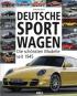 Deutsche Sportwagen - Die schönsten Modelle seit 1945. Bild 2
