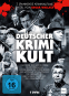 Deutscher Krimi Kult. 7 DVDs. Bild 2