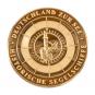 Deutschland zur See - Wappen von Hamburg. Bild 2