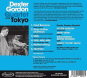 Dexter Gordon. Tokyo 1975 +2. CD. Bild 2