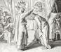 Die Bibel in Bildern. Illustriert von Julius Schnorr von Carolsfeld. Bild 2