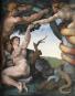 Die Bibel. Nach der Übersetzung Martin Luthers mit Bildern aus der Kunst. Bild 2