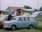 Die DDR in Originalaufnahmen: Urlaub in der DDR. DVD. Bild 2