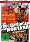 Die Feuerspringer von Montana. DVD. Bild 2