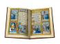 Die Fibel der Claude de France - 2 Bände in Kassette. Auf 980 Exemplare limitiert und numeriert. Bild 2