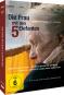 Die Frau mit den 5 Elefanten. Swetlana Geier - Dostojewskijs Stimme. DVD. Bild 2